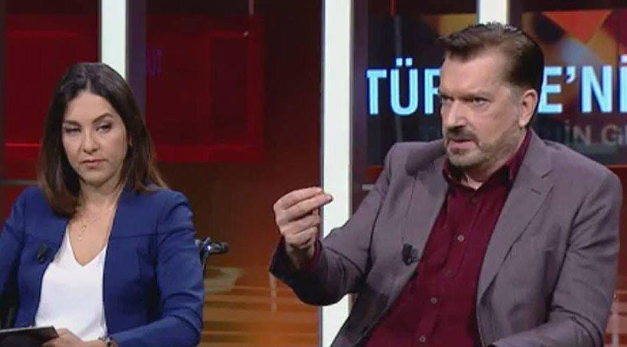 Bayrakçı: CHP, HDP ile ittifak yaparsa oyu düşer