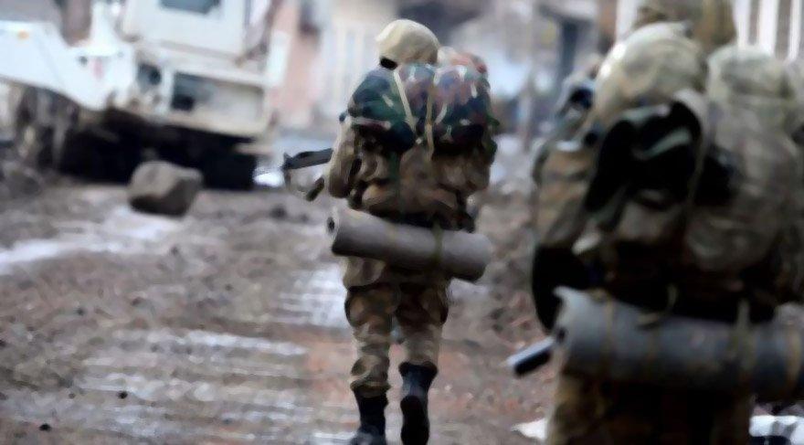 Kuzey Irak'tan son dakika haberi... Askere saldırı: 2 asker şehit oldu, 2 asker yaralandı