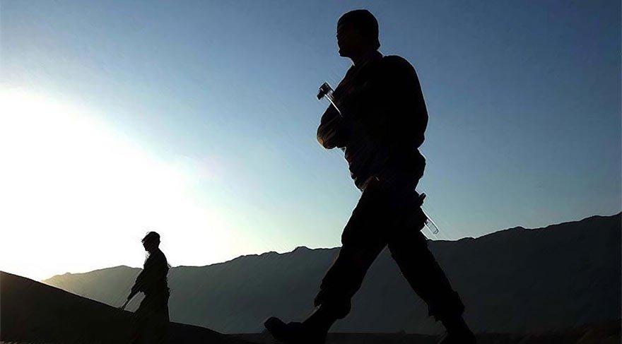 Hatay'da sınır karakoluna havan saldırısı! Biri ağır 5 asker yaralı