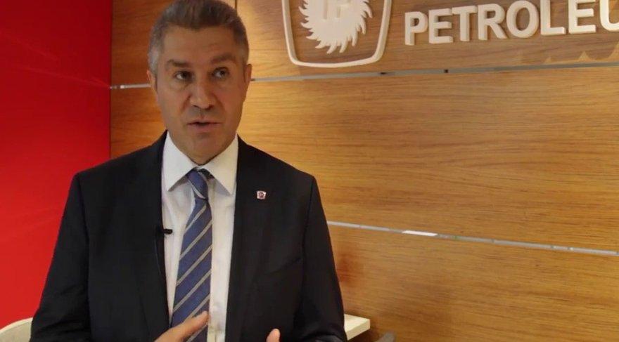 Besim Şişman kimdir?-TPAO Genel Müdürü ve Yönetim Kurulu Başkanı...