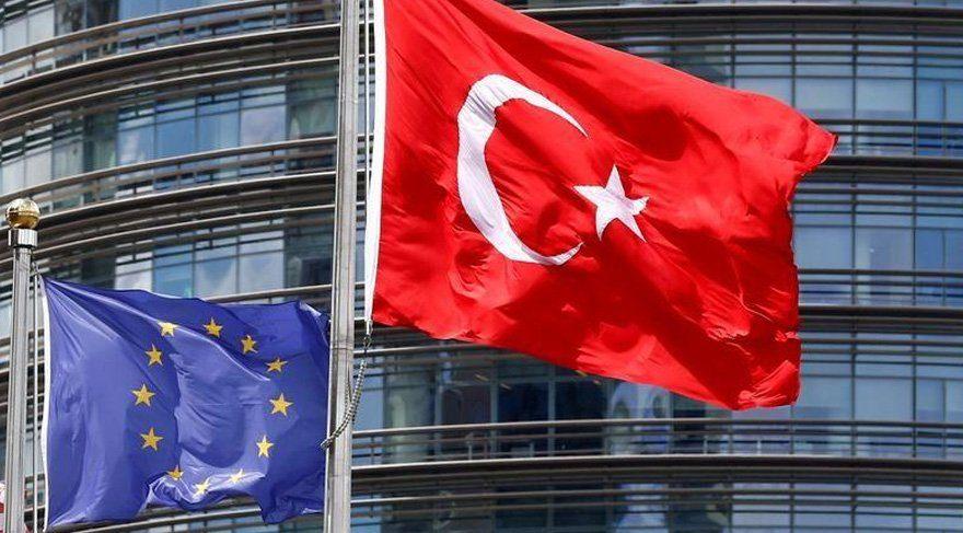 AB'den Türkiye'ye Kıbrıs tepkisi
