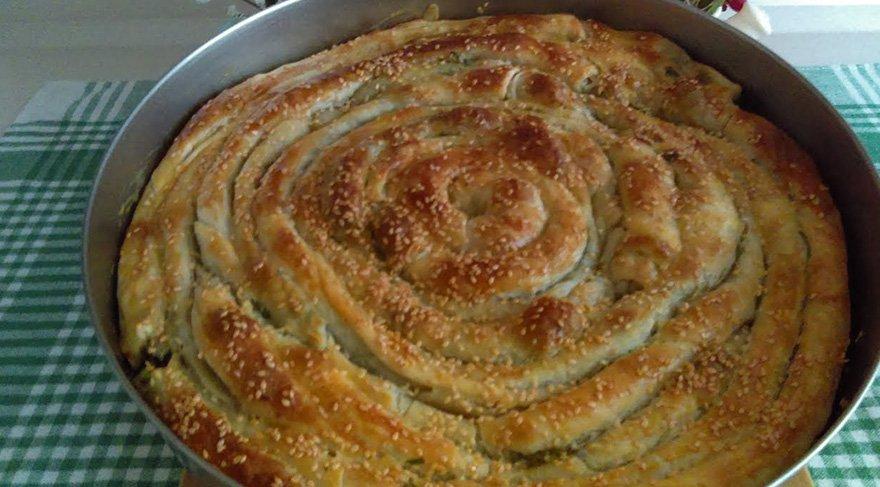 patatesli börek sözcü ile ilgili görsel sonucu
