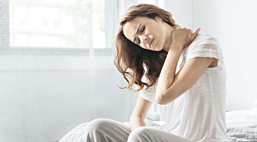 Boyun ve sırt ağrılarından kurtulma yolları