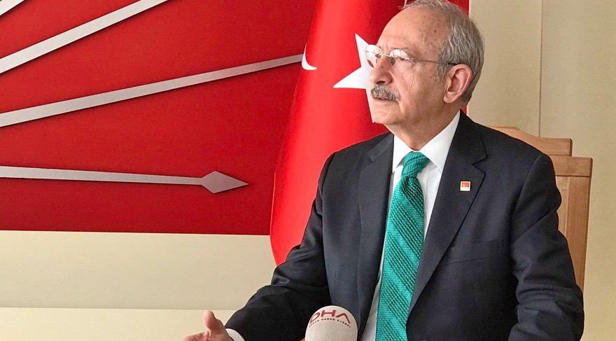 Kılıçdaroğlu: Pazar günü demokratik bir yarış yapacağız