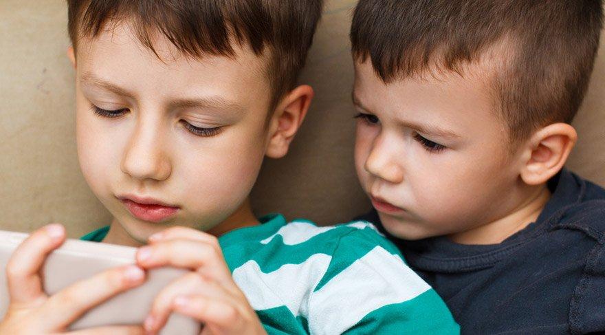 'Oyunlar epileptik nöbetleri tetikliyor'