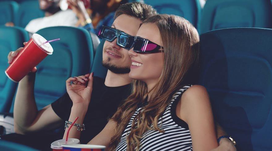 Sinemasever gençlere özel avantajlar