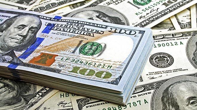 Dolar ne kadar oldu? Piyasalarda son durum (09.02.2018)