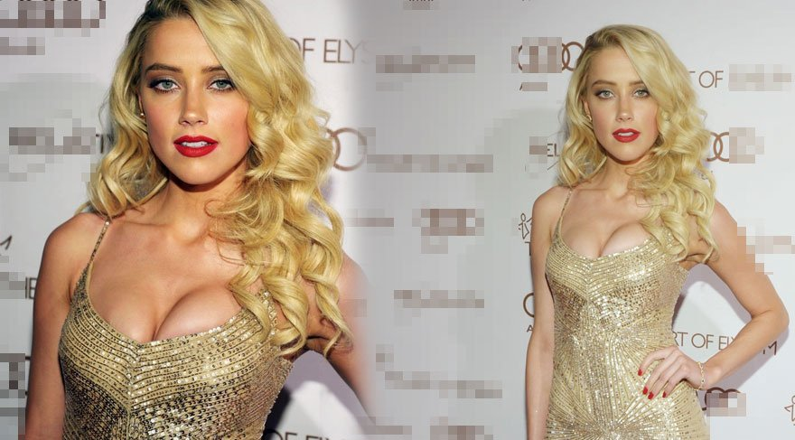 Amber Heard, 26 bin lira para cezasına çarptırıldı