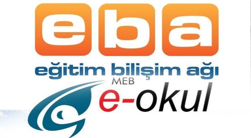 e-Okul giriş: EBA kurs kaydı nasıl yapılır? E-Kurs giriş ekranı…