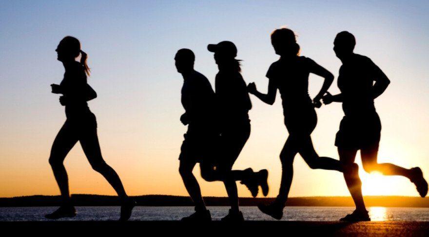 1 saat içerisinde en çok kalori yaktıran en iyi 36 egzersiz
