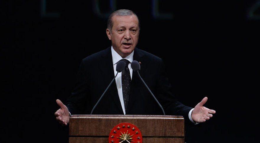 Cumhurbaşkanı'na 28 Şubat mektubu