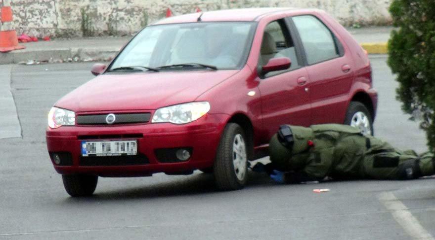 Eşinin otomobiline bomba koyan koca: Öldürme kastım yoktu