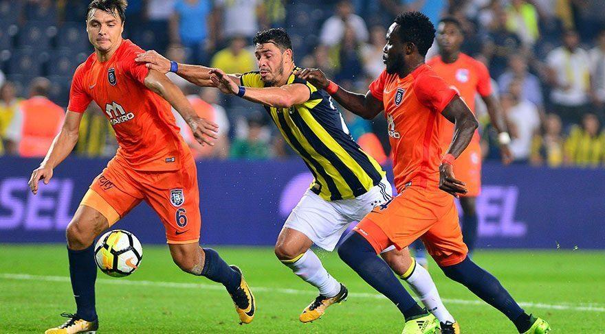 CANLI İZLE: Başakşehir Fenerbahçe maçı canlı izle! (Digiturk, beIN Sports canlı yayın)