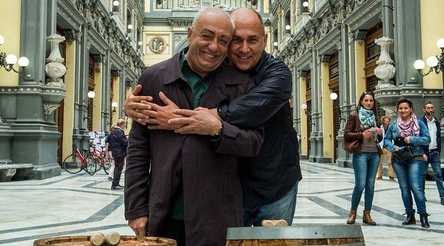 Ferzan Özpetek'in son filmi Napoli Velata ilham veriyor