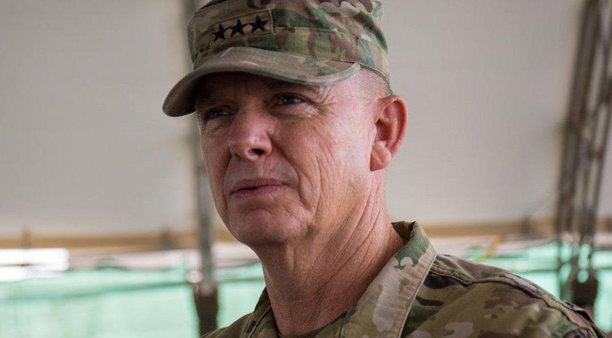 ABD yine YPG'yi korudu: Dikkatleri dağılsın istemeyiz