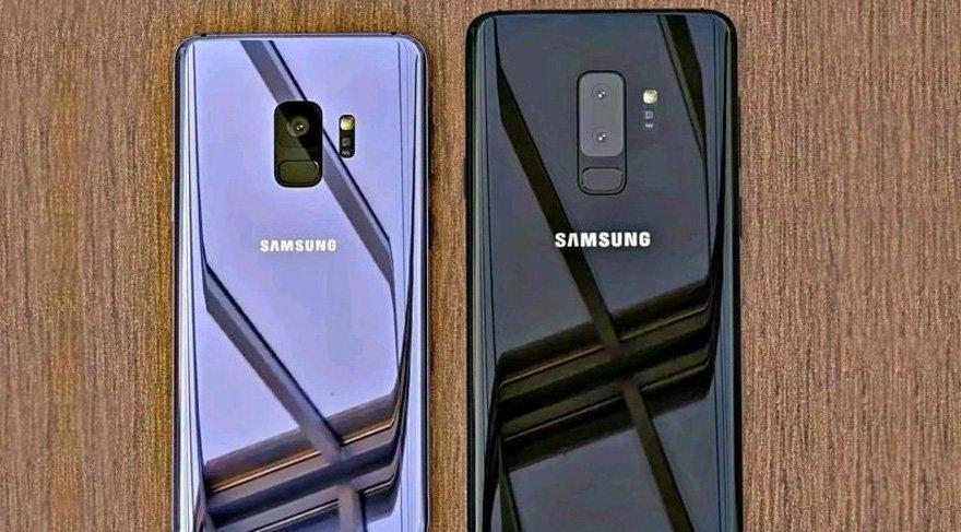Samsung Galaxy S9 ve Galaxy S9+ ne zaman çıkacak? Samsung tarihi açıkladı…