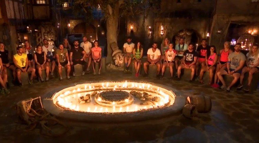 Gönüllüler takımından kim All Star takımına geçti? Acun Ilıcalı'dan yeni sürprizler! Survivor'a yeni yarışmacılar geliyor!