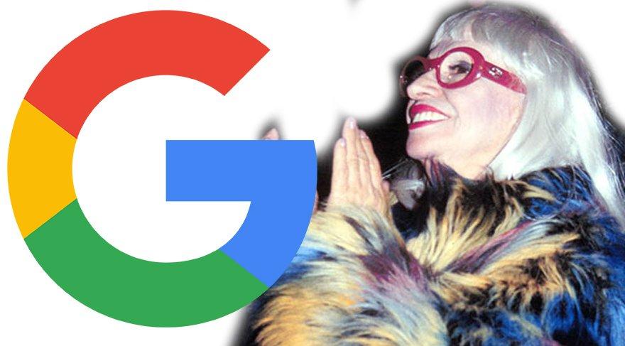 Google Aysel Gürel'i doodle yaptı! Google ne zaman Doodle hazırlıyor? Aysel Gürel kimdir?