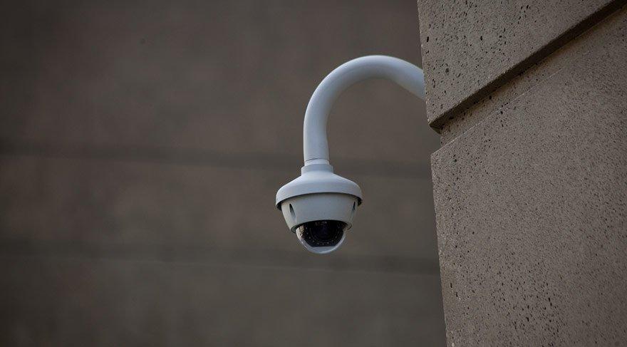 Büyük tehlikeyi Türk yazılımcılar fark etti! Güvenlik kamerası tehditi…