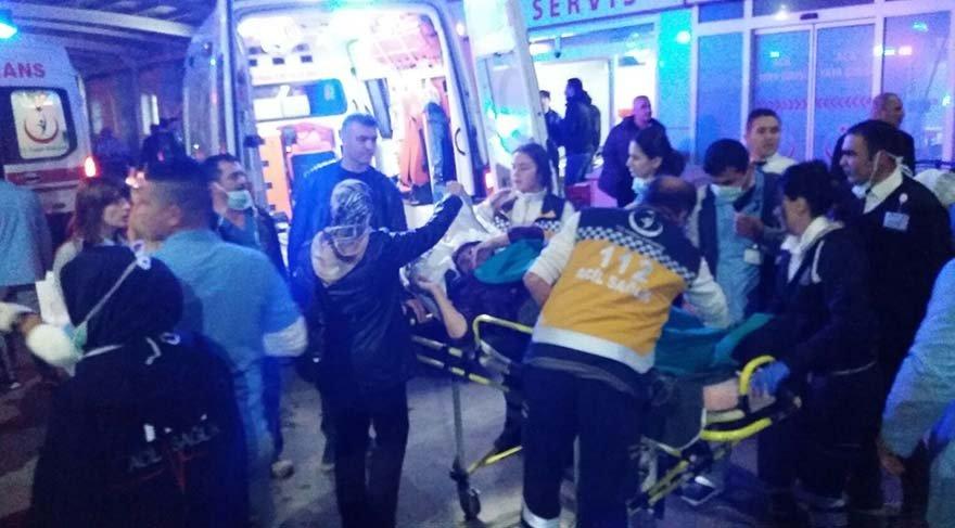 Daha önce 8 kişi ölmüştü! Aynı hastanede yine yangın…