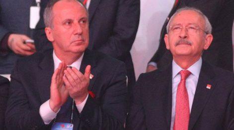 CHP'de genel başkan adayları netleşti