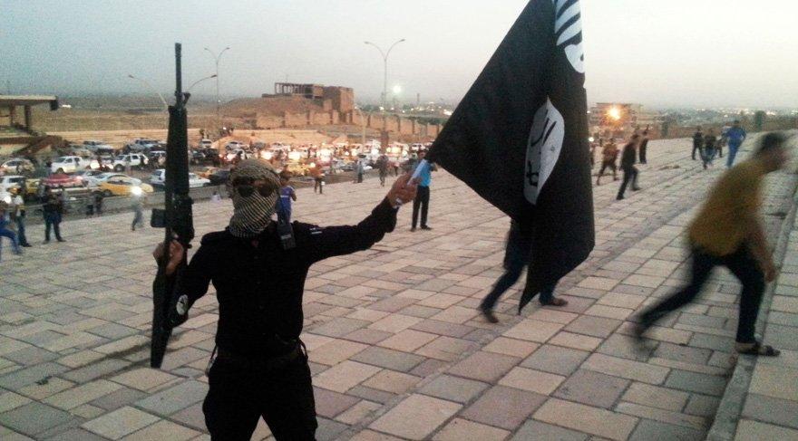 IŞİD Suriye ve Irak'ta güçleniyor