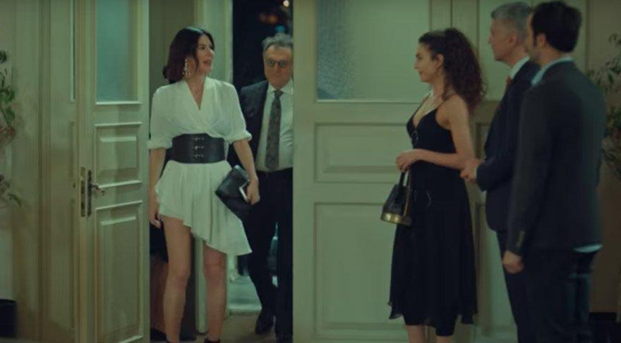 İstanbullu Gelin'de Sevgililer Günü kutlaması! İstanbullu Gelin 36. yeni bölüm 2. fragmanı geldi! 35. son bölüm izle