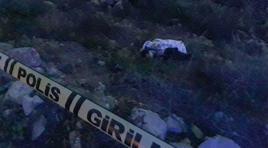 İstanbul'da 1 günde 4 ceset bulundu