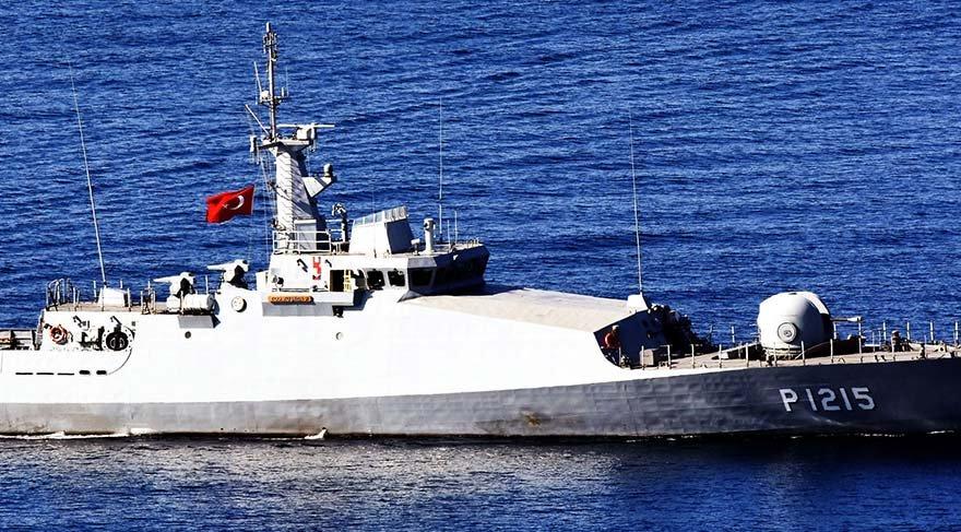 Atina ile Kardak gerilimi! Türk Büyükelçi bakanlığa çağrıldı