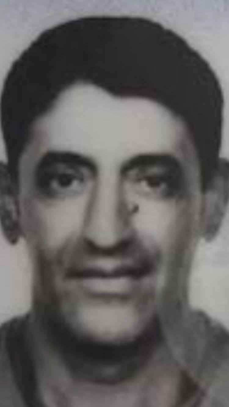 Ali Karal