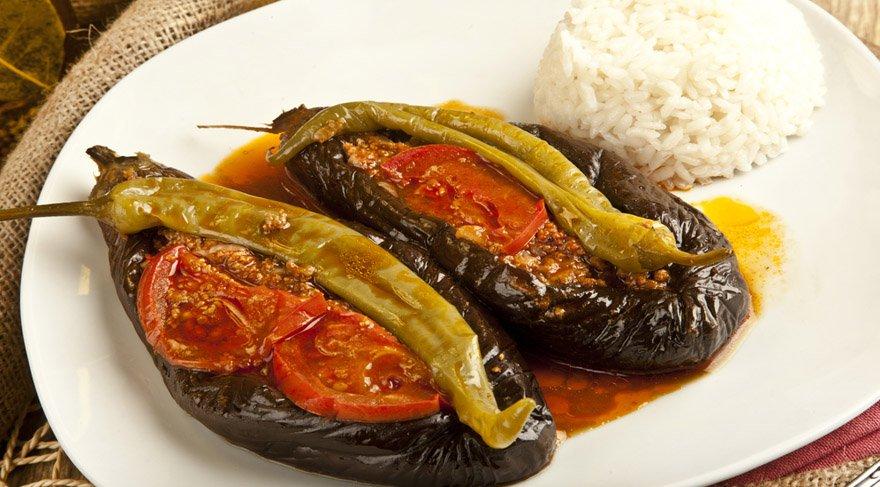 Patlıcan fırında nasıl lezzetli ve güzel pişirilir