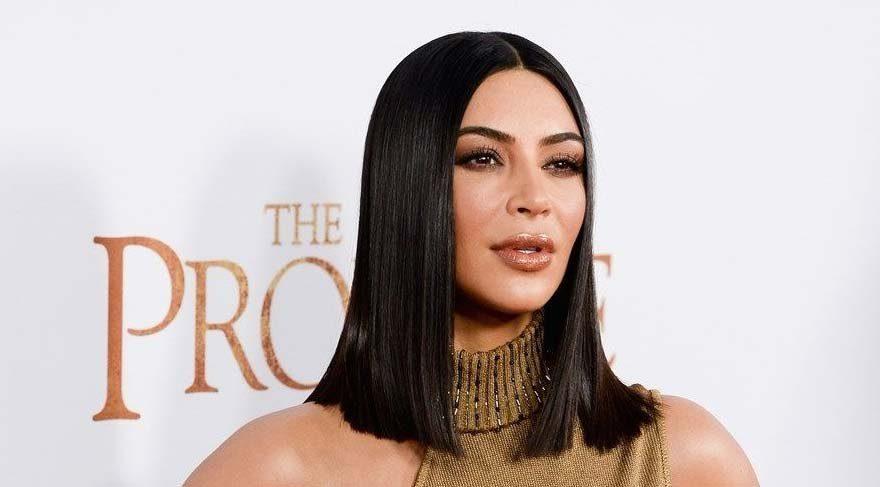 Kim Kardashian'ın Erzurumlu olduğu ortaya çıktı