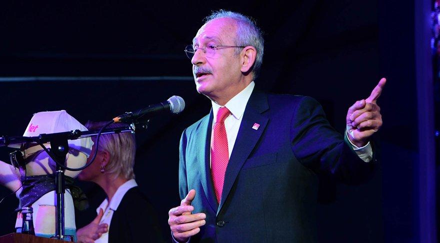 Kılıçdaroğlu'ndan provokasyon uyarısı