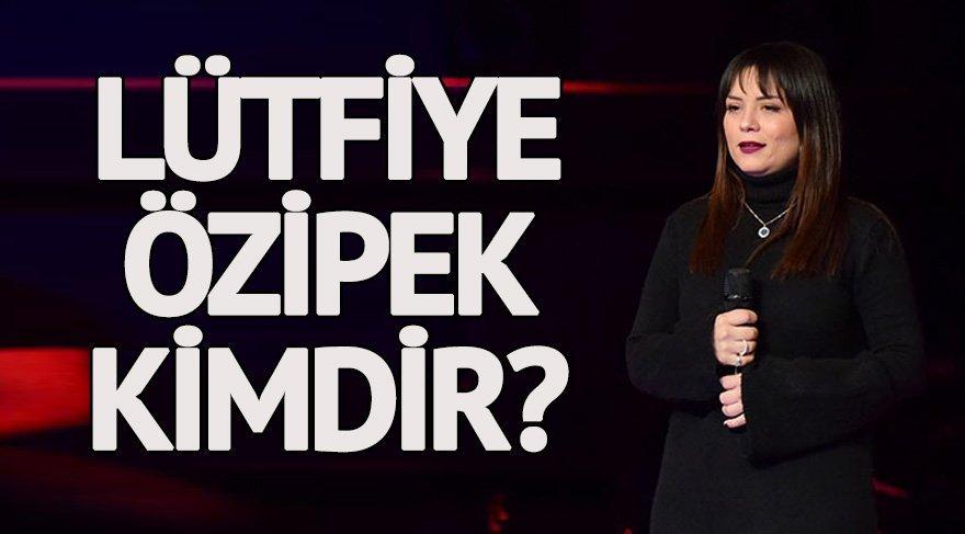 O Ses Türkiye şampiyonu Lütfiye Özipek kimdir? Lütfiye Özipek kaç yaşında ve nereli? İşte O Ses Türkiye birincisini performansı…
