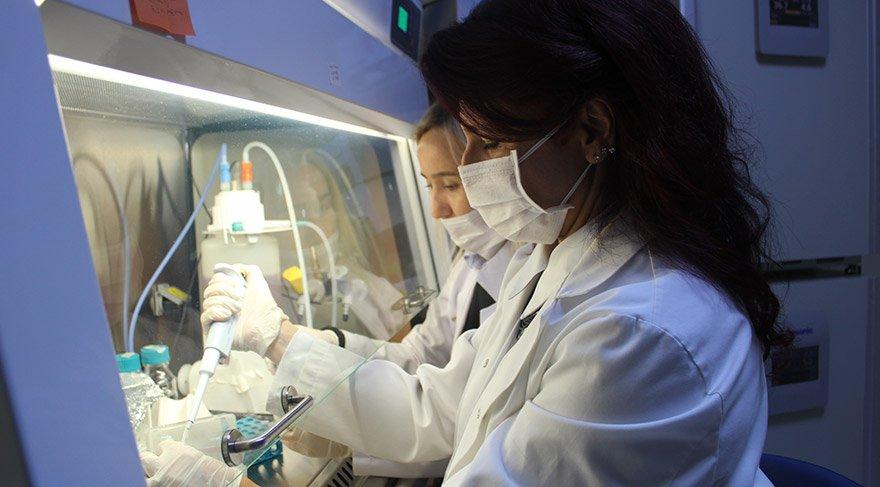 Türk bilim insanları karaciğer kanserinin haritasını çıkaracak!