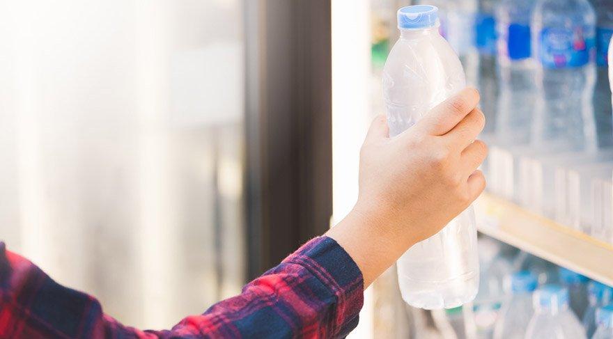 Marketlerde 'glutensiz su' görürseniz şaşırmayın