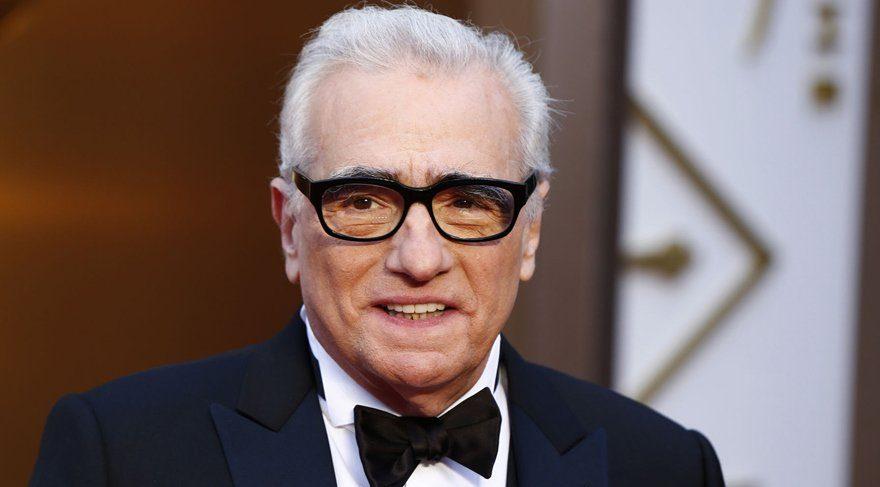 Martin Scorsese'den tarihi dizi müjdesi