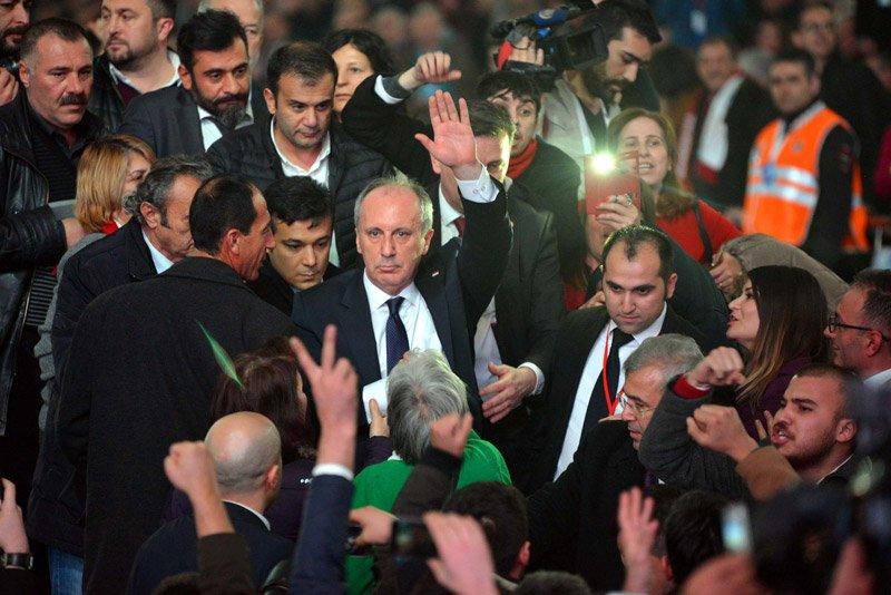 FOTO:SÖZCÜ- Yavuz ALATAN - Muharrem İnce 497 oy aldı.