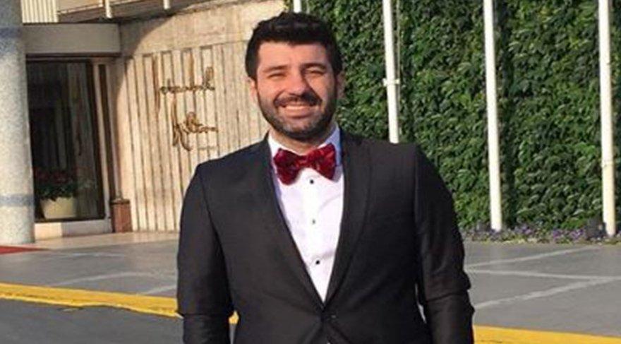 Murat Akyer kimdir? Medya çalışanı Akyer, Nursel Ergin'le evlenmişti