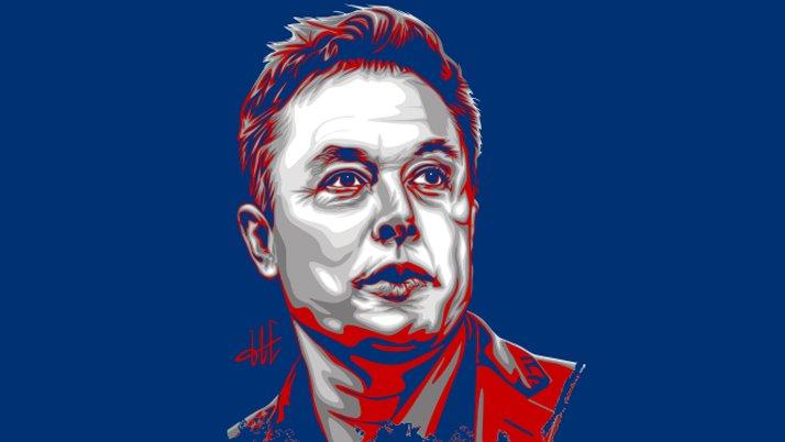 İNFOGRAFİK: Elon Musk kimdir?