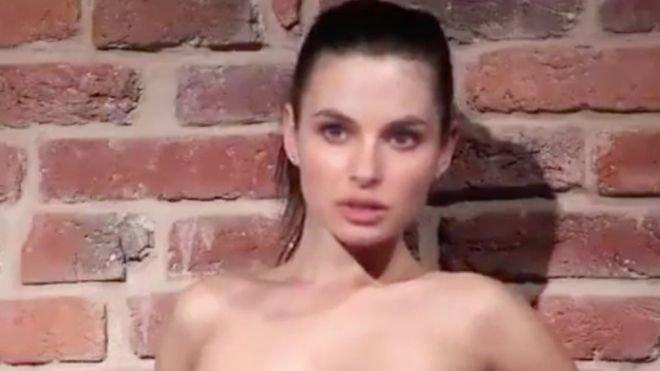 Kötü niyetli kişilerin kullanımına açık olan uygulamalar, Natalie Portman'ın yüzünü pornografik filmde rol alan aktristin yüzüne monte edildi.