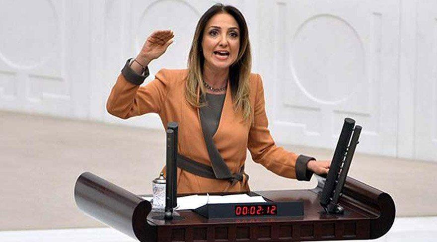 CHP'de Aylin Nazlıaka krizi! Af talep etti tartışma çıktı