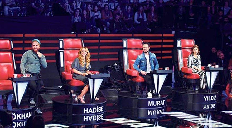 FİNAL CANLI İZLE: O Ses Türkiye finalistleri belli oldu! İşte O Ses Türkiye final saat kaçta?