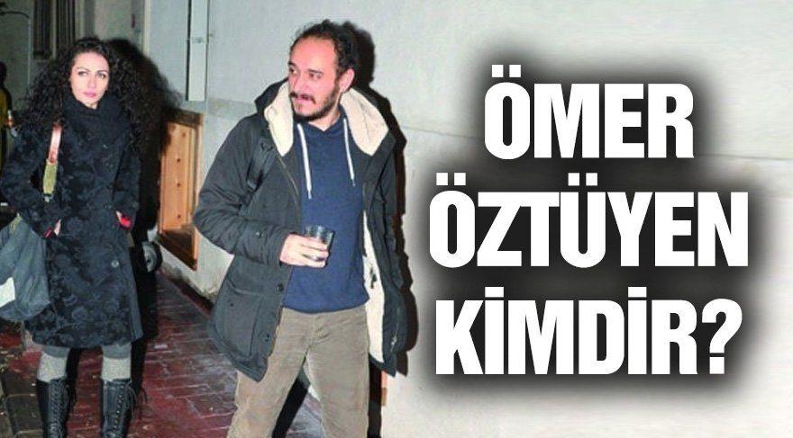 Ömer Öztüyen kimdir? Kemal Sunal'ın kızı Ezo Sunal'ın evlendiği Ömer Öztüyen kimdir?