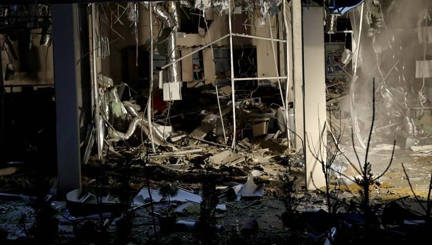 Son dakika haberi.. Ankara'daki patlamada sabotaj ihtimali
