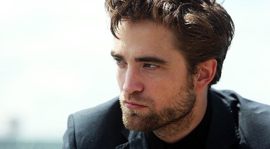 Hollywood'un ünlü oyuncusu 'Robert Pattinson müslüman oldu' iddiası