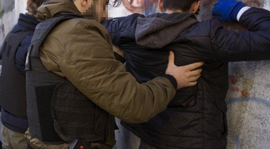 İstanbul'da 'Baykuşlar çetesi' çökertildi