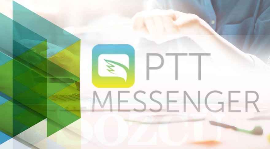 PTT sahtekarlara davetiye çıkardı! PTT Messenger şimdiden kafa karıştırdı…
