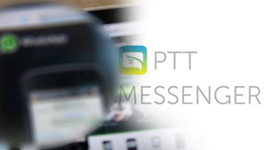 WhatsApp PTT Messenger özellikleri neler olacak?