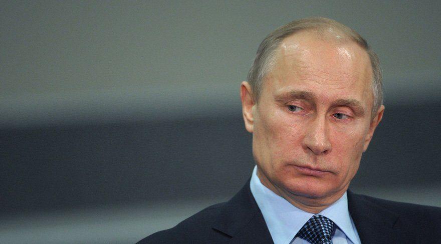 Garip 'Putin yalanını' itiraf etti